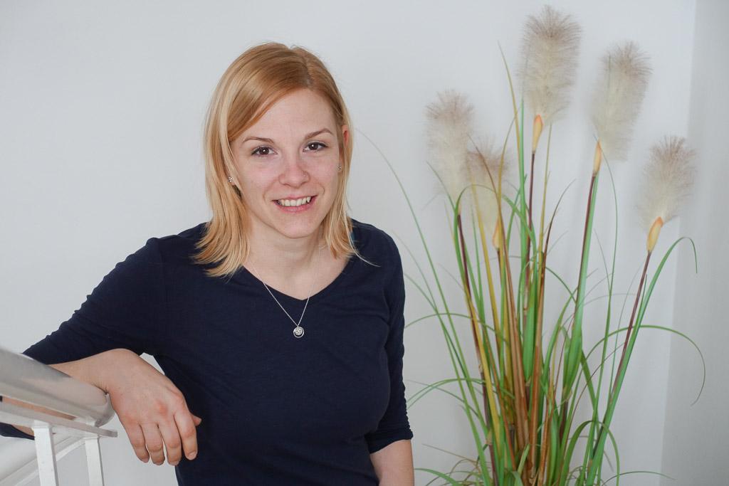 Sarah Gruber